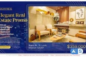 Videohive Elegant Real Estate Promo 30553678