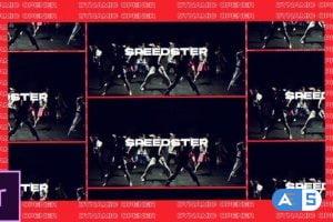 Videohive – Speedster – Dynamic Opener – 28082105