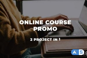 Videohive Online Course Promo 29830434