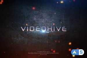 Videohive Game Trailer Titles 21466534