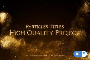 Videohive Awards Titles 30195740