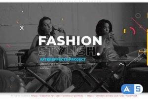 Videohive Stylish Fashion Opener 31189055