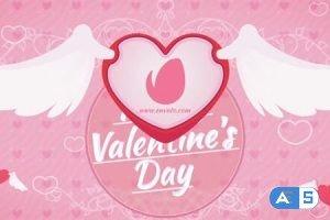 Videohive Valentines Day 14717460