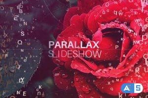 Videohive Parallax Slideshow 20941493