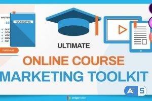Videohive Course/Webinar/eBook – Marketing Pack – Premiere Pro 31151076
