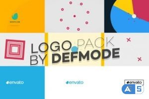 Videohive Logo Reveal Pack 14537698