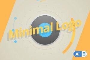 Videohive Minimal Logo 10700850