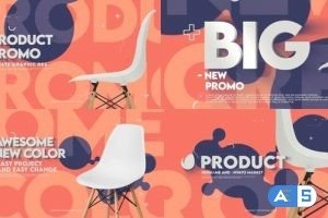 Videohive Product Promo 30818391