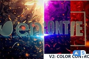 Videohive Trailer Titles 19413193