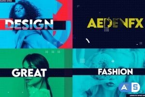 Videohive Fashion Trendy Opener 28704627