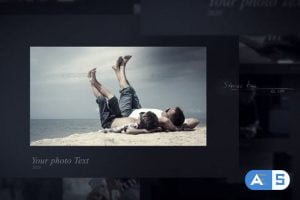 Videohive A New Story 28698070