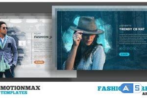 Videohive Fashion Market 20457939