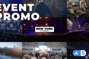Videohive Dynamic Event Promo 31070249