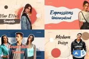 Videohive Creative Fashion Promo Opener 30446656
