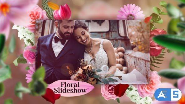 Videohive Wedding Slideshow 23457261 | FREE DOWNLOAD
