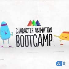 CHARACTER ANIMATION BOOTCAMP – SCHOOL OF MOTION