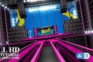 Videohive Party Time Announcement 11675754