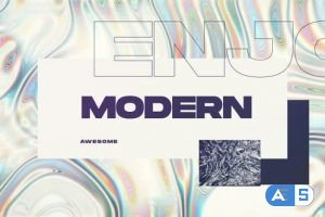 Videohive Modern Urban Intro 29397765