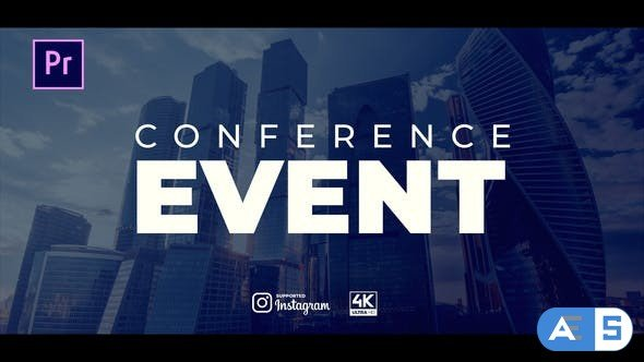 Videohive For Event Promo 30592062