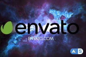 Videohive Wormhole / Tunnel Logo Reveal 19320008