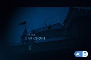 Videohive Drama Opening   Horrible Darknight 24257795