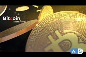 Videohive Bitcoin Digital Money 29545242