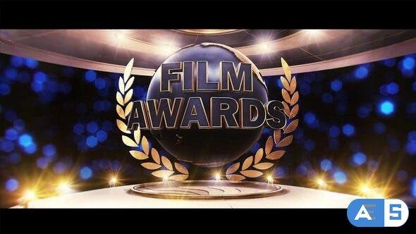 Videohive Awards Logo 31494553