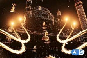 Videohive – Ramadan Kareem – 31455863