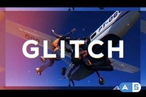 Videohive Glitch Dynamic Opener 20245160