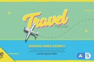 Videohive Travel Partner 31570254
