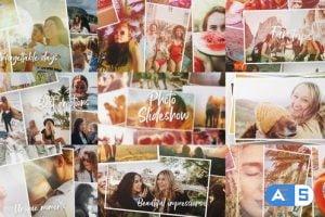 Videohive Summer Photo Slideshow 30662635