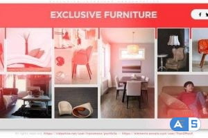 Videohive Exclusive Interiors Presentation 31656450
