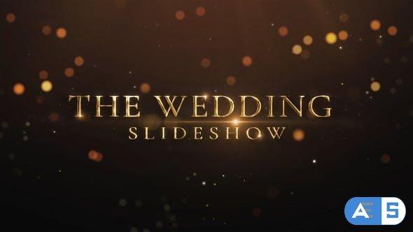 Videohive Wedding intro 23675487