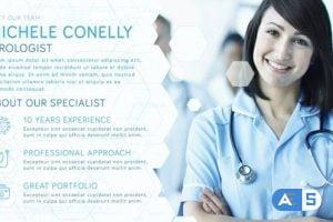 Videohive Medical Treatment Slideshow 31602653