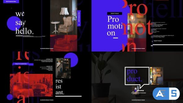 Videohive Product Promo 30399012