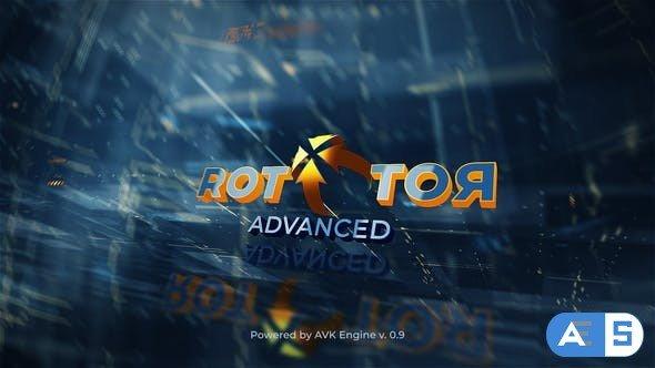 Videohive Rotator Advanced 24937763