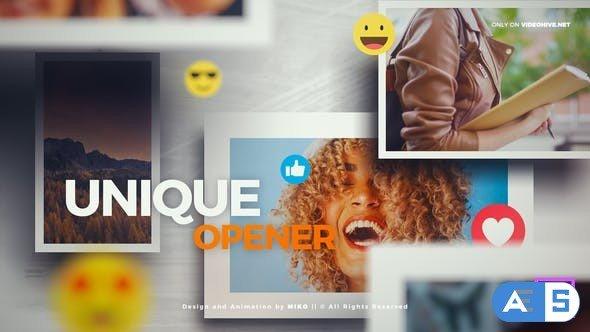 Videohive Intro Opener 31520359