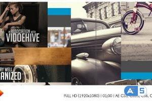 Videohive Slideshow 10472186