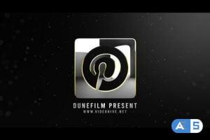 Videohive Metallic Cinematic Logo 30247358