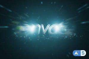 Videohive Smudge Particle Reveal 104814