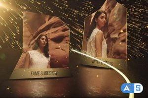 Videohive Fame Slideshow 31663960