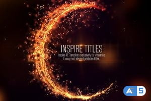 Videohive Inspire Titles 16227540
