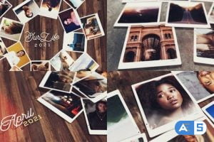 Videohive Annual Photo Gallery 30275906