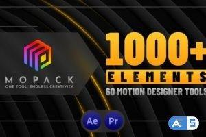 Videohive MoPack V1.1 29918969