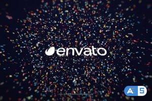 Videohive Confetti Burst – Logo Reveal 29711742