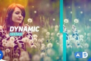 Videohive Fast Dynamic Opener 17757277