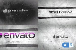 Videohive Newspaper Logo 32090191