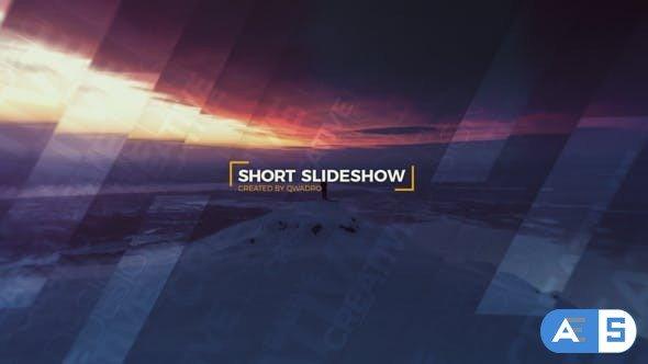 Videohive Inspire Slideshow 18316486