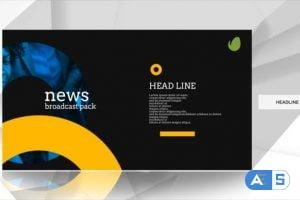 Videohive News Broadcast 31944706