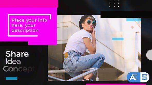 Videohive Fashion Promotion 31877875